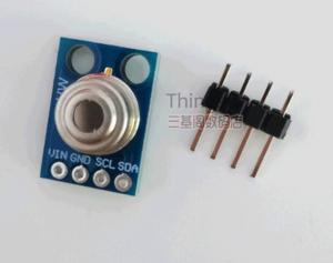 GY-906 Бесконтактный/измерение температуры/инфракрасный датчик температуры модуль/MLX90614ESF температура