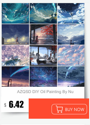 Personality Photo Customized DIY Oil Paint Paintings By Numbers Picture Drawing by Numbers Canvas Coloring by Numbers Acrylic
