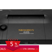NEOGEO X Dock for NEOGEOX handheld console and Raspberry PI