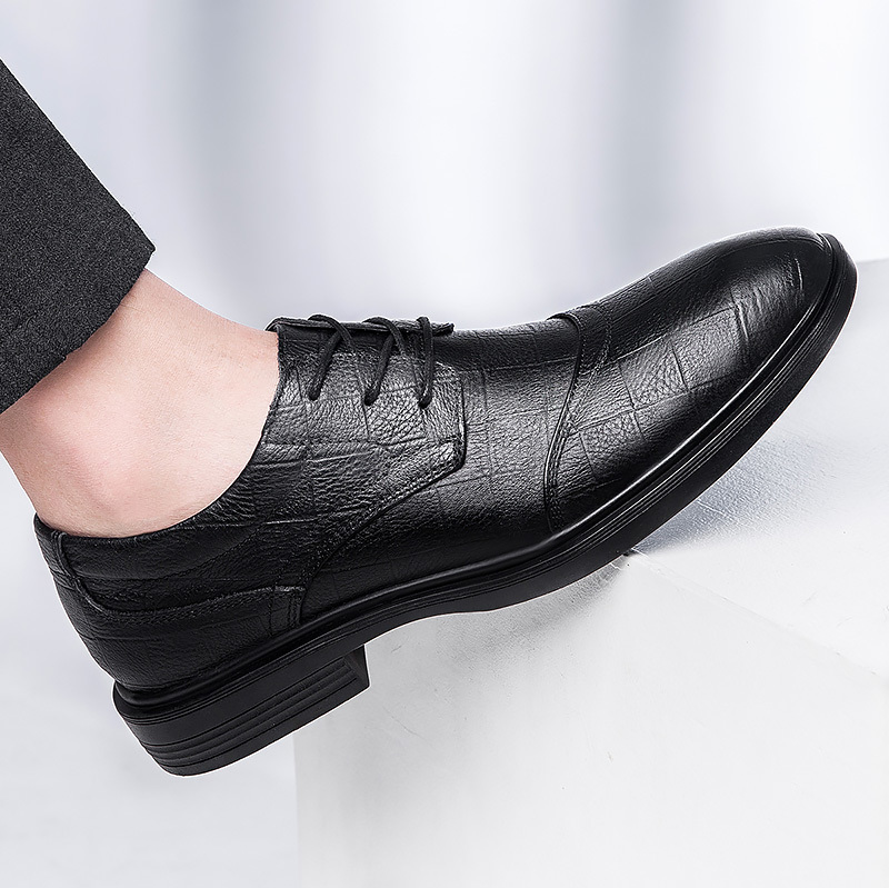 men suit mens formal shoes italian zapatos oxfords wedding party shoes hombre sapatos masculino social chaussure mariage homme 5