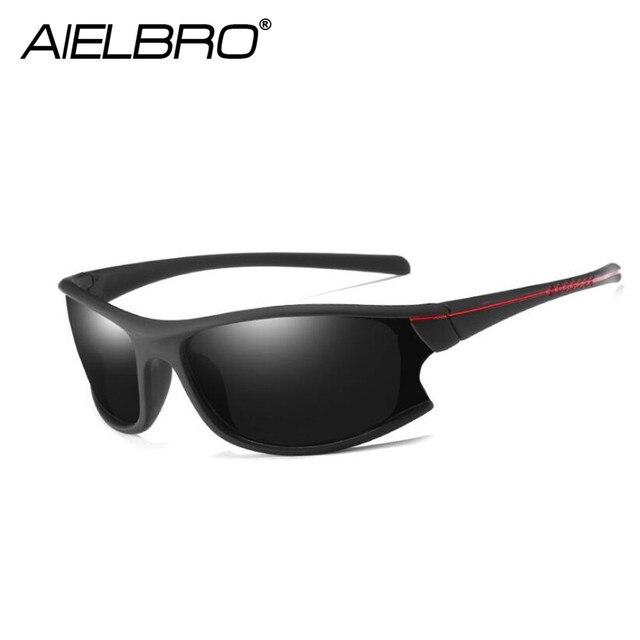 Polarizado ciclismo óculos de sol esportes ao ar livre pesca caminhadas ciclismo homem ciclismo óculos gafas ciclismo 4