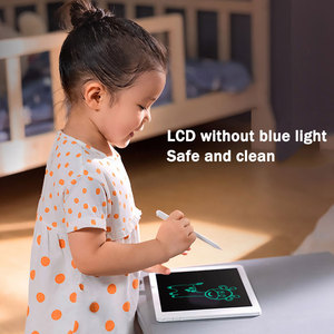 Image 5 - Xiaomi Mijia LCDขนาดเล็กกระดานดำที่กำหนดเองLCDฟิล์มสูตรความดันWriteNo Blue Light Ultra Lightแม่เหล็กดึงดูด