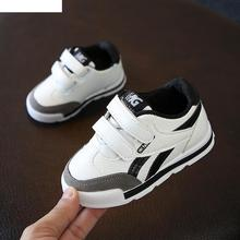New Fashion Summer Children Shoes Flat Boys Girls Sandals Breathable Soft Kids Sports Sneakers Unisex EU 21-30