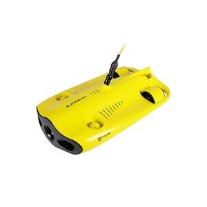 Image 5 - العلامة التجارية الجديدة مطاردة الابتكار غلاديوس طائرة صغيرة تحت الماء بدون طيار مع 4K كاميرا 100 متر/50 متر عمق دون ظهره