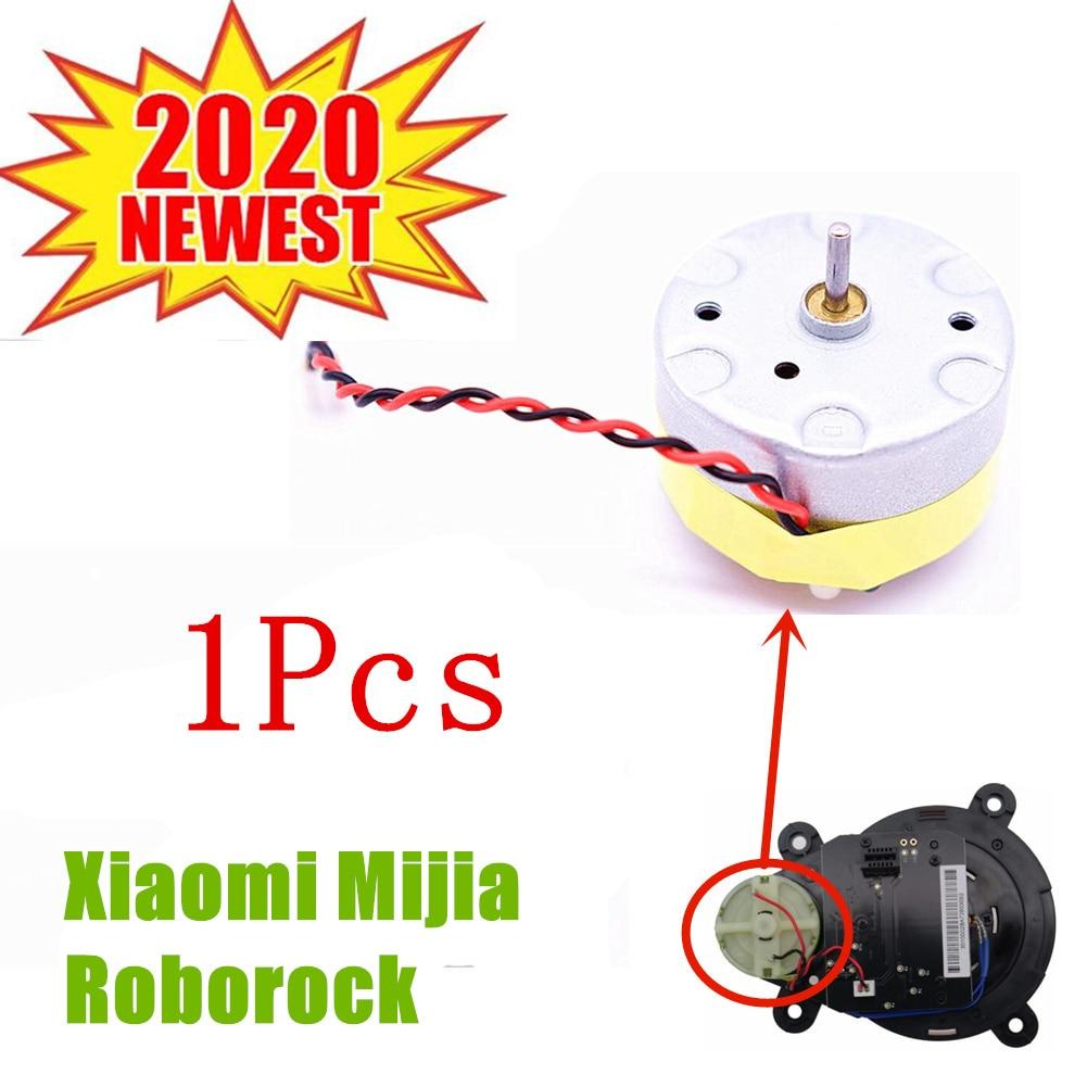 Gear Transmission Motor For Xiaomi Mijia & Roborock Robot Vacuum Cleaner Laser Sensor LDS Cleaner Motor Wheel Replacement Part