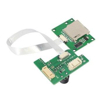 Accesorios de impresora 3d anycubic I3 Mega S kit de módulo adaptador de tarjeta SD
