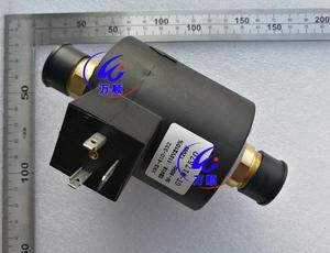 Image 1 - مضخة زيت أصلية جديدة 30HX410332EE/30 / EBV18 hx   410 332