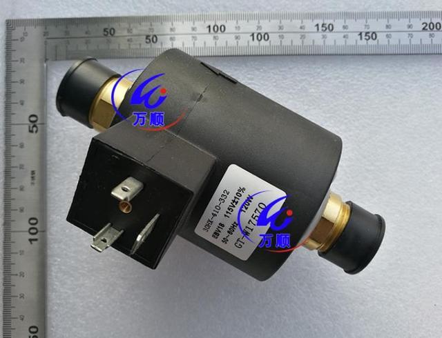 مضخة زيت أصلية جديدة 30HX410332EE/30 / EBV18 hx   410 332