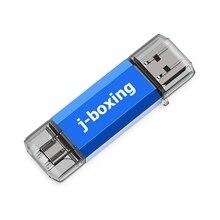 ГБ 128 ГБ usb флэш-накопитель с 2 в 1 OTG USB кабель С для USB 3.0 двойной флэш-накопитель 64 ГБ Тип C флешкой 32ГБ флэшку для USB-C устройство