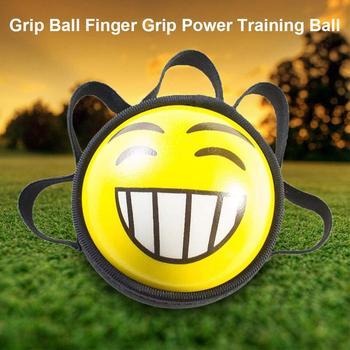 Grip Ball Sleeve Finger Power Training Aids Hand Strength Training Exercise Fitness Heavy Grips Wrist Rehabilitation Grip Tools 3