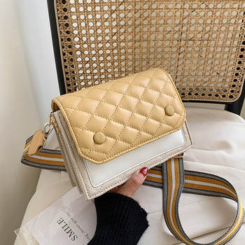 Raaqy Model #101 Pu Leather Sling Bag