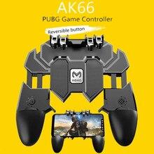 Peripherals tetik pubg joystick controller for samsung Android PUBG phone PUBG Trigger