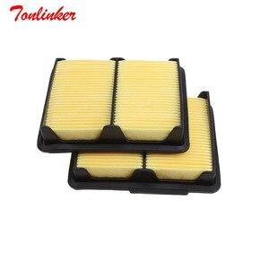 Image 4 - Air Filter Voor Infiniti Y50 M35 Y51 M25 L M37 Q70 2.5L 2008 2009 2010 2011 2012 2013 2018 2019 Model Auto Accessoires 1Pcs Filter
