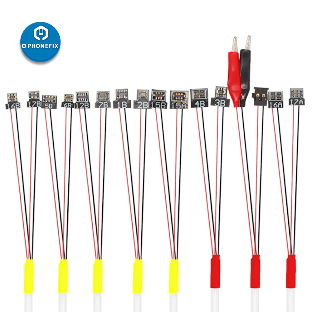 SS-905C Android Phone Test Cable Power Supply Cable Android One Button Boot Control Line For HUAWEI Samsung Android Phone Repair
