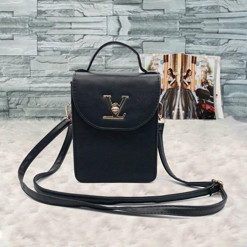 2020 Crossbody Bags For Women Luxury Handbags Brand Women Bag Fashion Ladies Small Shoulder Bag Women Messenger Bags Sac A Main