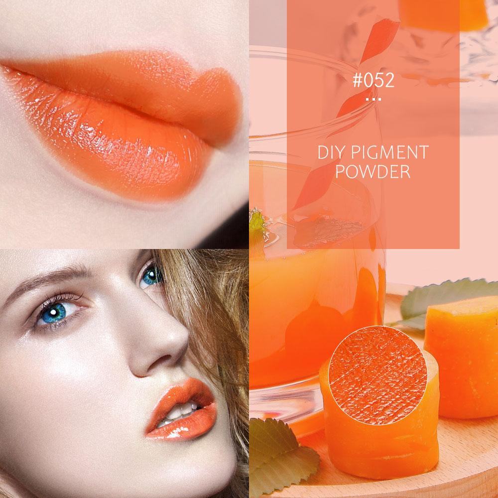 Купить 1 г пигментная пудра для губной помады красочный блеск губ «сделай