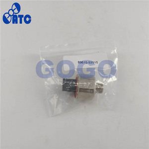 Image 5 - Yüksek kalite 10 parça için vuruntu sensörü L exus LX470 GX470 toyota Land Cruiser Tundra 4Runner OEM 89615  52010 8961552010
