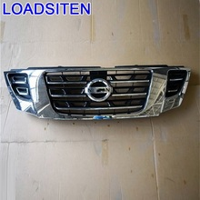 Decoration Auto Styling Automovil Automobile Upgraded Accessory Car Accessories Racing Grills FOR Nissan Patrol Y62