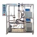 Cbd Oil Distller Lab Thin Filme Molecular Distillation Manufacturer
