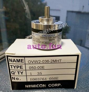 For Encoder OVW2-036-2MHC