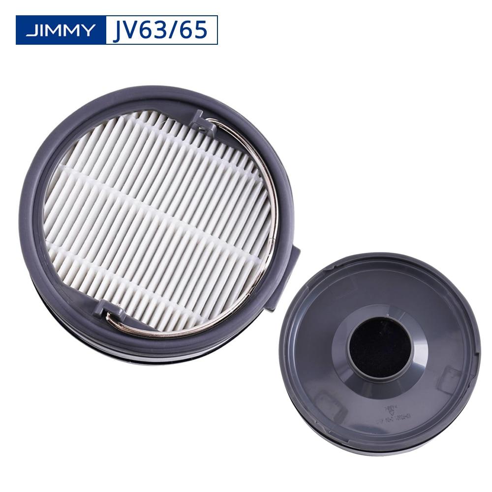 Original HEPA Filter For Xiaomi JIMMY JV63&JV65 Handheld Cordless Vacuum Cleaner