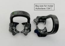 Blackbig резиновые зажимы для зубного барьера мягкие моляр зубов