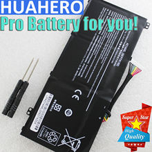 Аккумулятор для ноутбука huahero ac14a8l acer aspire vn7 571