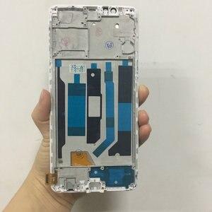 """Image 3 - Для OPPO R11s Plus LCDs сенсорный экран 6,43 """"дисплей с рамкой в сборе Замена панели для мобильного телефона инструменты для ремонта мифология"""
