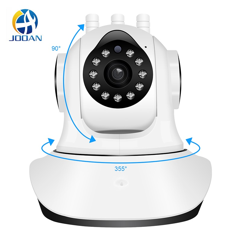 Wi Fi Camera Wifi Camera Home Security IP Camera Wireless Video Surveillance Wi-fi Night Vision 720P 1080P Camera