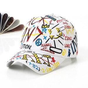 Image 4 - 2019 модная Высококачественная бейсболка с граффити, Мужская кепка Stone Is Land, облегающая Закрытая Кепка, Женская Кепка Gorras Bone, Мужская кепка