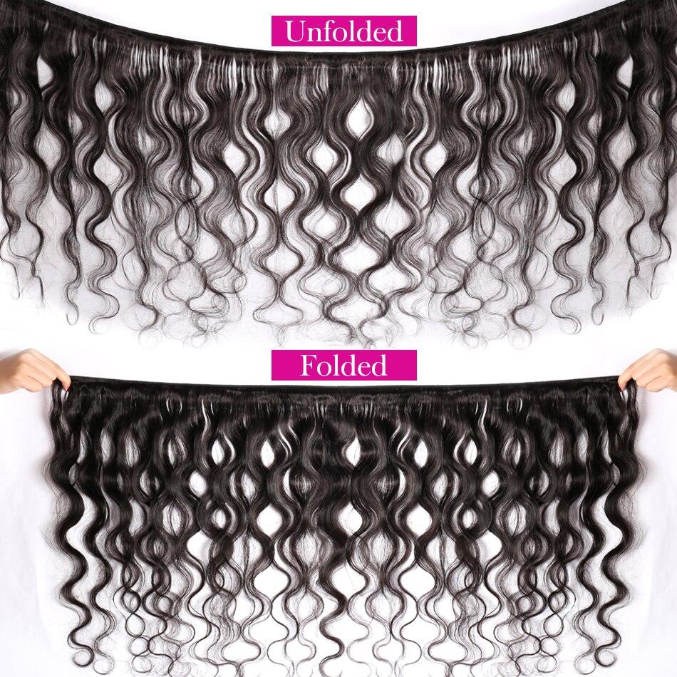Hdfb4950447674831b794b945a5301f2ci 10- 30 Inch Body Wave Bundles With 5x5 Closure Mi Lisa Remy Braziilan Human Hair Weave Bundles With 6x6 Lace Closure and Bundles