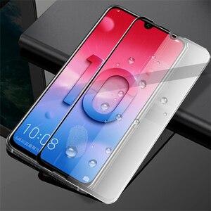 2-в-1 3D закаленное стекло на MOA-LX9N хуавей хонор 10i стекло Huawei Honor 10i 10 Lite 9A стекло Экран протектор honor view 10 10x /9C Камера стекло хонор 10i стекло honor 10i 10x защитный стекло