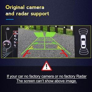 Image 5 - PX6 אנדרואיד 9.0 רכב נגן dvd עבור BMW F30/F31/F34/F20/F21/F32/f33/F36 מקורי NBT מערכת autoradio ניווט gps מולטימדיה