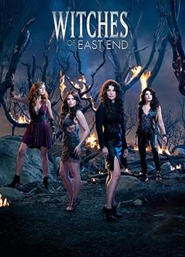 东区女巫 第一季