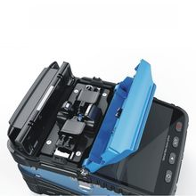 Splicing-Machine Fusion-Splicer FTTH Multi-Function Splicer-De-Fusao Fiber-Optic AI-7S(China)
