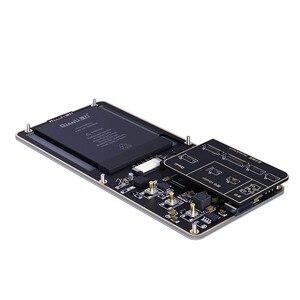 Image 3 - QIANLI ICopy Plusซ่อมจอLCD Programmer IPhone7 8 8P X XR XS Max Basebandชิป/การสั่นสะเทือน/touch/แสงซ่อม