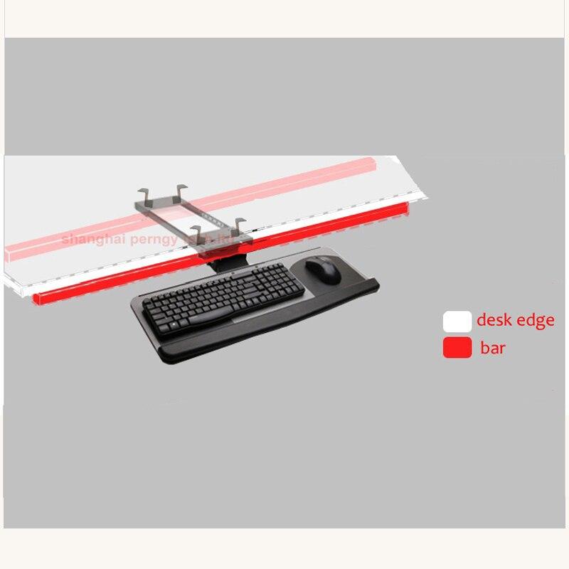 Suporte de Montagem da Placa Elevador para Cima Ergonomia Kayboard Portátil Mouse Pad Jogo Escritório Inclinação Girar Baixo Dl-da4