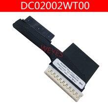 Bateria Original cabo da Unidade de disco rígido para 3590 E3590 15 5570 5575 CAL50 FM0F1 0FM0F1 DC02002WT00