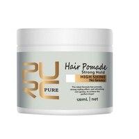 Новый Стайлинг для волос маска Ретро стиль масло для волос Профессиональные Тени для век инструмент для укладки волос удобные средства для ...