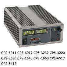 PFC קומפקטי דיגיטלי מתכוונן DC Power Supply OVP/OCP/OTP מיתוג מעבדה כוח אספקת 16V 60V 60A 32V 20A 32A 84V 11A 17A