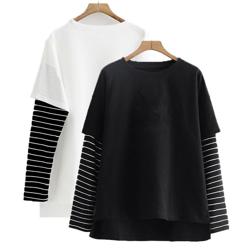 KPOP BTS Suga Sweatershirt False Two Cap Hoodie Sweater Coat Pullover Tops New