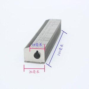 Image 4 - Кулер для охлаждения процессора и графического процессора, 150 200 мм