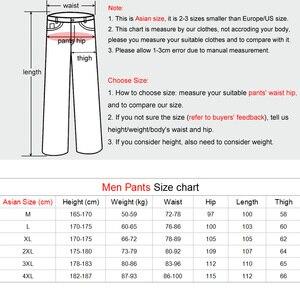 Image 2 - Calça masculina para trilhas, para o verão, para escalada, pesca, secagem rápida, calças impermeáveis, para exército, trilhas, esportes, am005