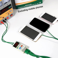 With Display Professional Chips Test Cable Set Trigger Mobile Power Supply Tool Phone Repair Practical Single Board For Apple