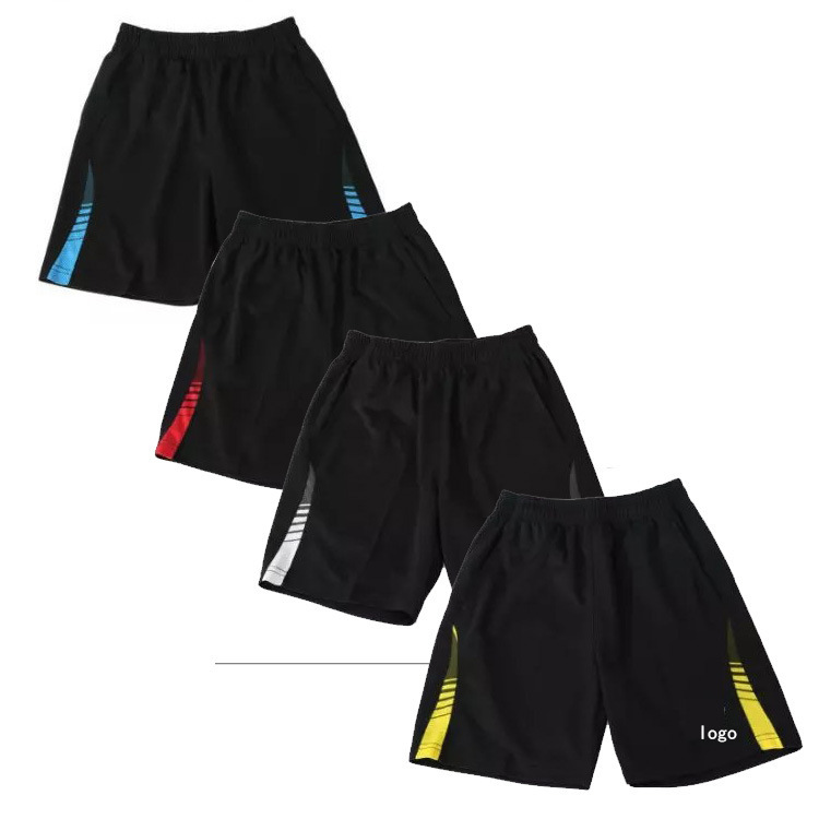 2019 Butterfly Table Tennis Wear Quick-Dry Shorts Summer Groups Sports Single Layer Shuttlecock Gym Shorts 9115