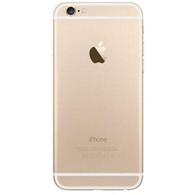 Unlocked Original Apple IPhone 6 Plus LTE 5.5'' IPS 8MP Dual Core Mobile Phone GSM 16GB 64GB 128GB ROM iOS  Used Cellp Phone 6