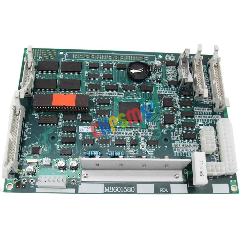 1 PCS #M8601-580-AA0 MAIN CIRCUIT BOARD A ASM Fit For JUKI AMS-210D