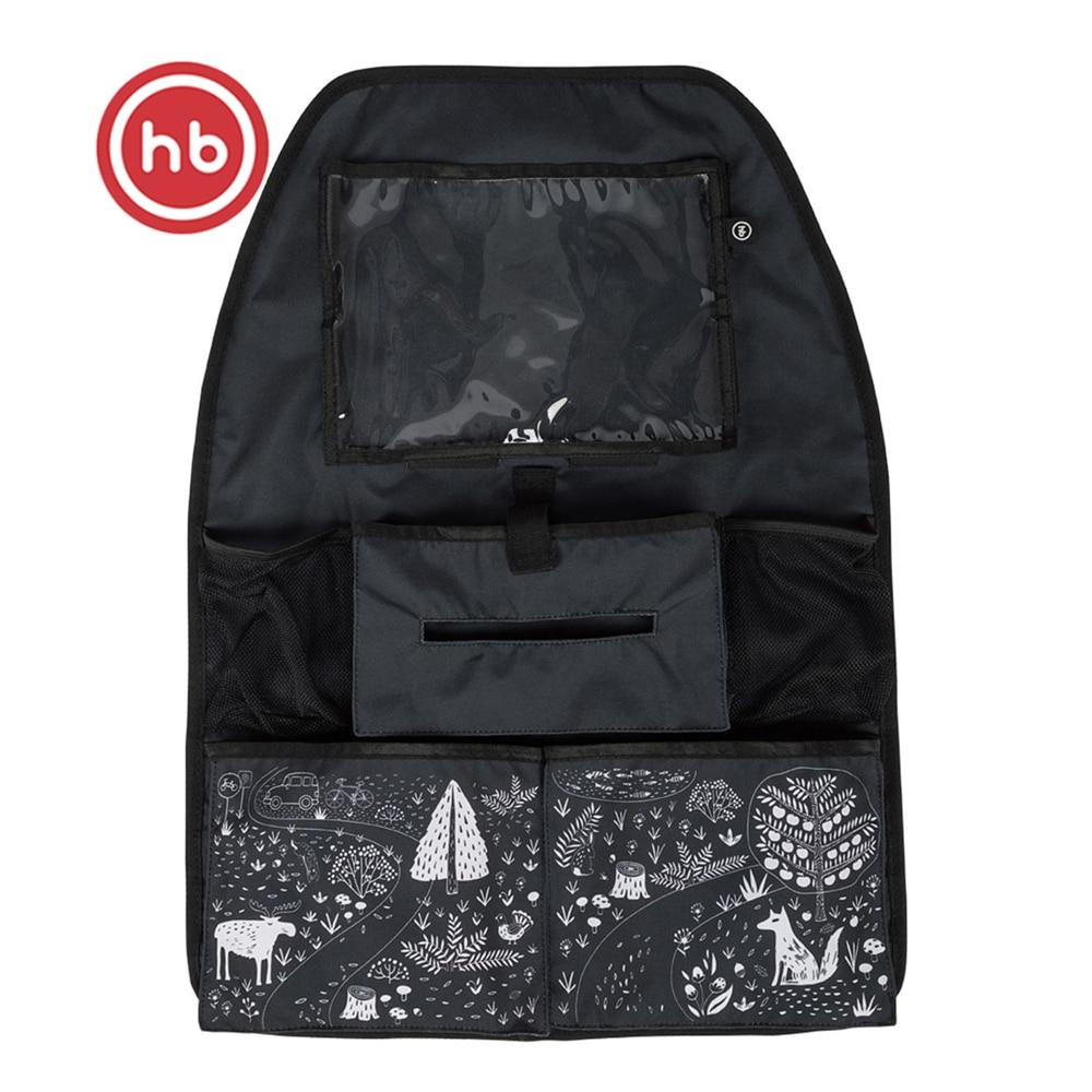все цены на Car Covers Happy Baby 40009 Black car seat covers case organizer case in the car polyester, polyvinyl chloride онлайн