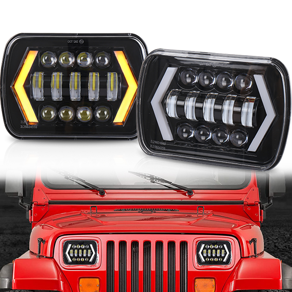 84-01 Jeep Cherokee Side Indicator Bulbs Pair of Side Indicator Bulbs Bulb