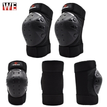 WOSAWE motocross Knee pad Protector riding ski snowboard Tactical Skate Protective Knee Guard motorcycle knee support outdoor adult s tactical protective knee pad support airsoft paintball combat knee protector kneepads free shipping